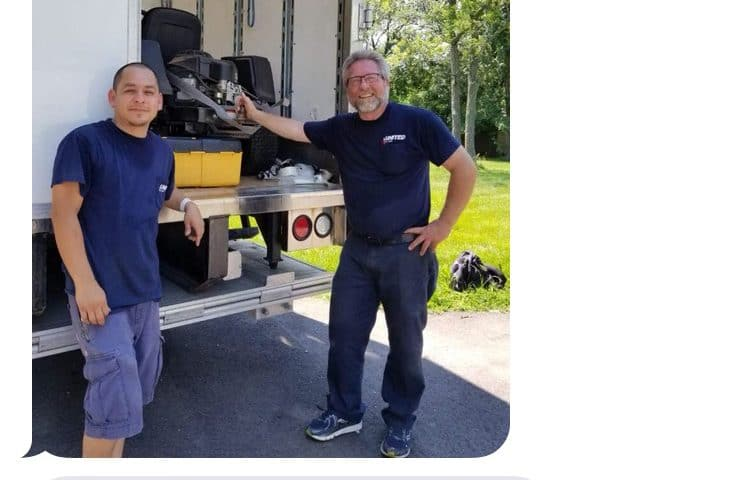 movers in kenosha, kenosha moving company, otto nelson