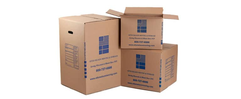 kenosha packing, packing service kenosha, kenosha moving storage packing