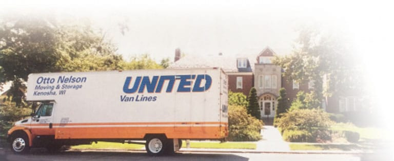 residential moving company, movers in kenosha, kenosha moving company