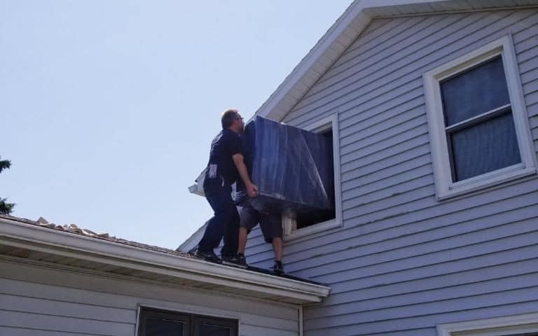 movers in kenosha, kenosha moving company, moving service kenosha