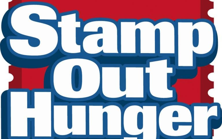 movers in kenosha, otto nelson, stamp out hunger